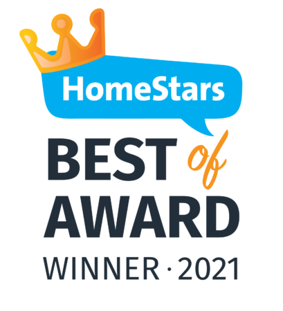 home stars best award winner 2021