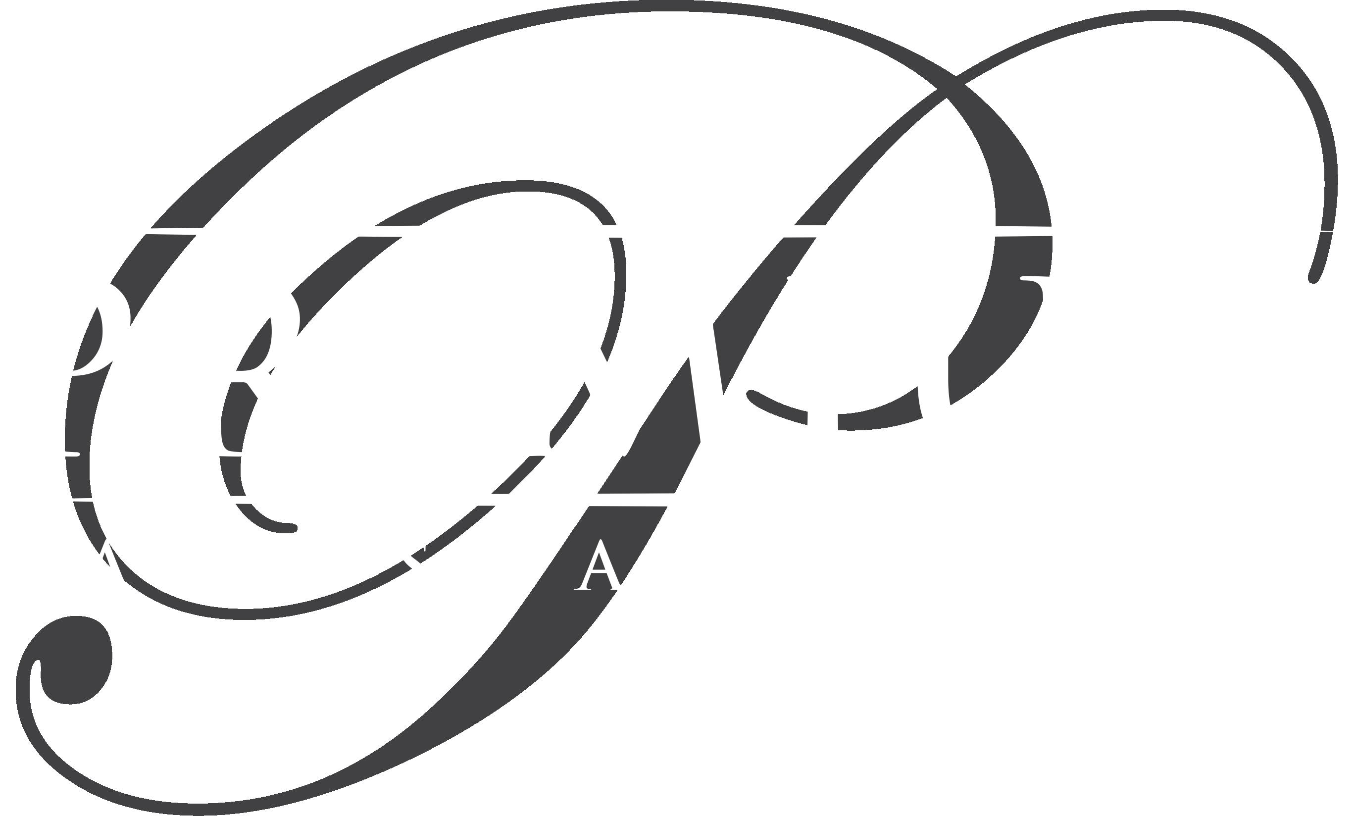 premium landscaping logo