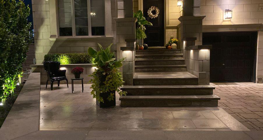 Brampton landscaping company
