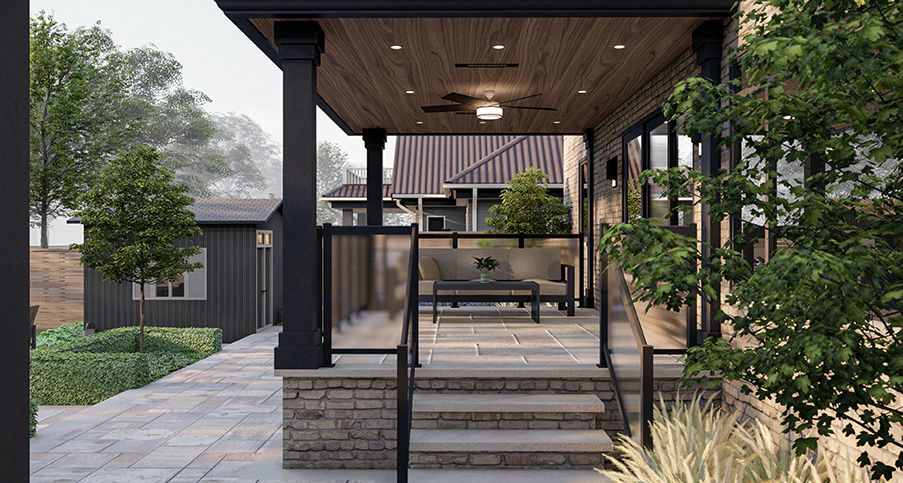 Landscaping Company in Mississauga