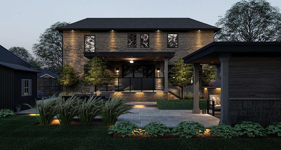 Richmond Hill Landscape Design