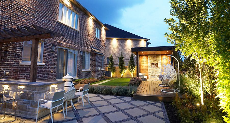 landscaping company in Kleinburg
